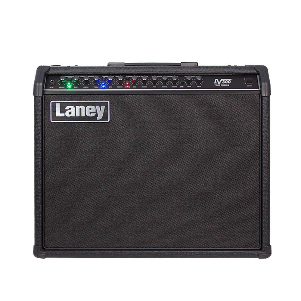 Caixa Amplificada Laney Lv300 1x12