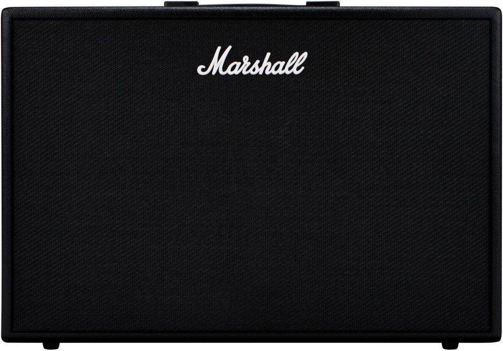 Caixa Amplificada Marshall Code 100 100W 2x12'' para Guitarra