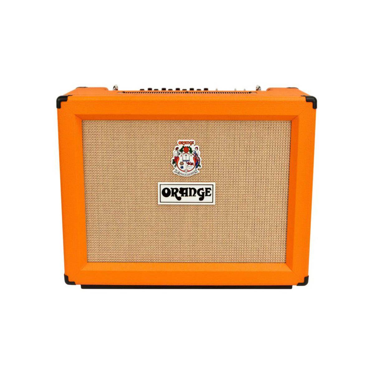 Caixa Amplificada Orange AD30TC 2x12 30W para Guitarra