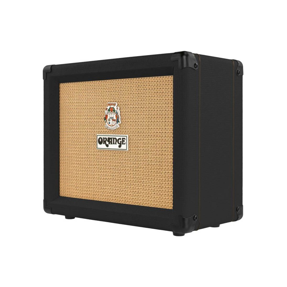 Caixa Amplificada Orange Crush 20W 1x8 Black para Guitarra