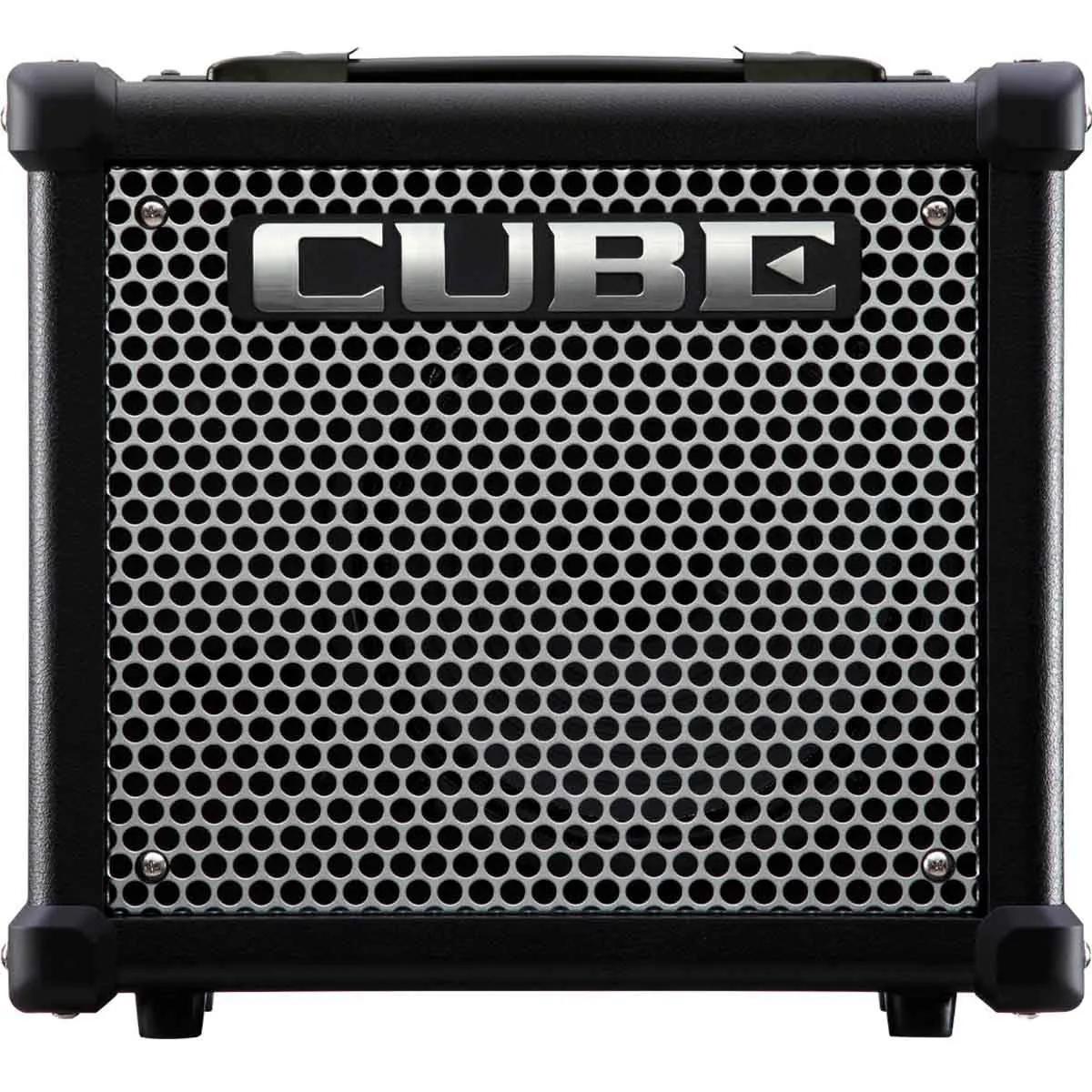 Caixa Amplificada Roland Cube 10GX 10w 1x8