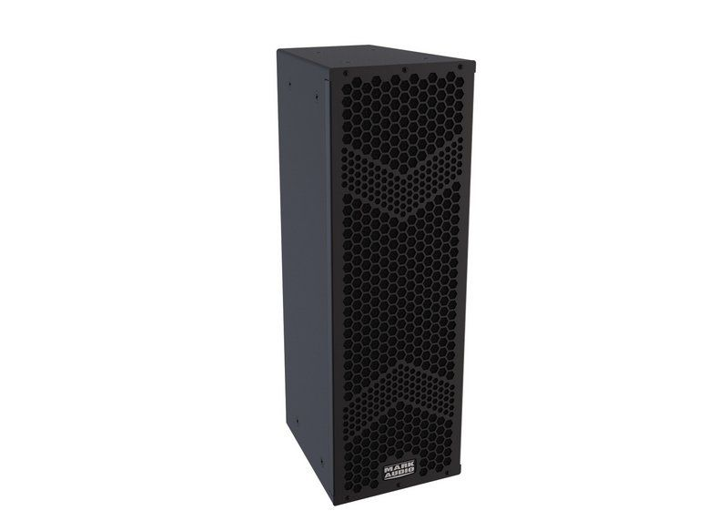 Caixa Vertical Mark Audio HMK6 2x6