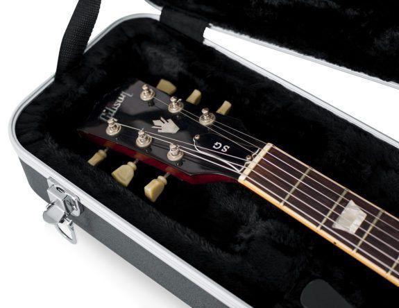 Case Gator GC SG para Guitarra