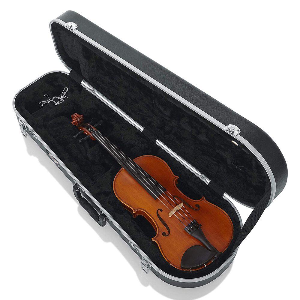 Case Gator Gc Violin 4/4 para Violino