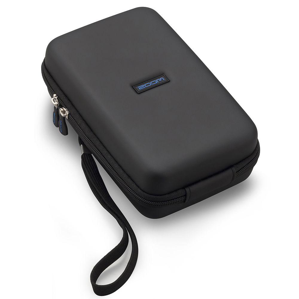 Case Zoom SCQ-8 para Gravador Zoom Q8 Handy Video Recorder