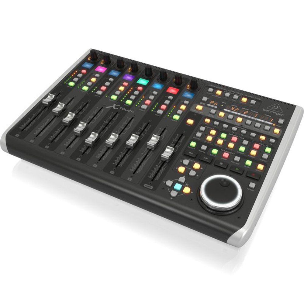 Controlador Behringer X-Touch Universal Control USB