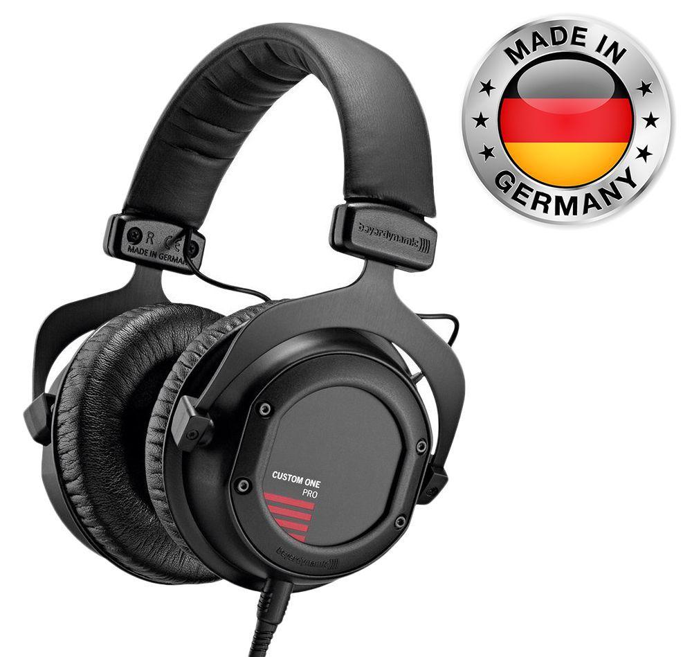 Fone de Ouvido Beyerdynamic Custom One Pro Plus Over Ear Black