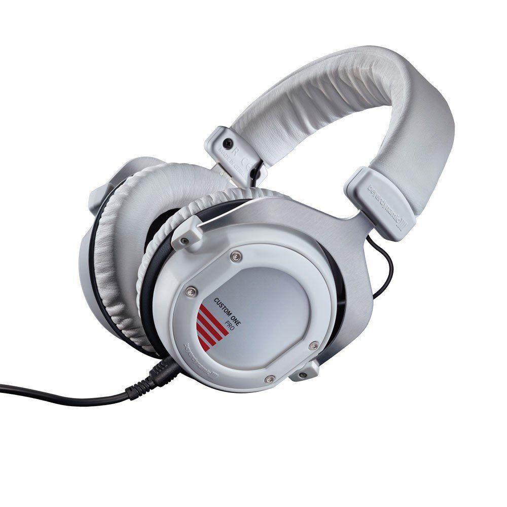 Fone de Ouvido Beyerdynamic Custom One Pro Plus Over Ear White