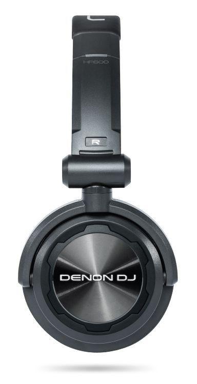 Fone de Ouvido Denon DJ Pro HP600 On Ear