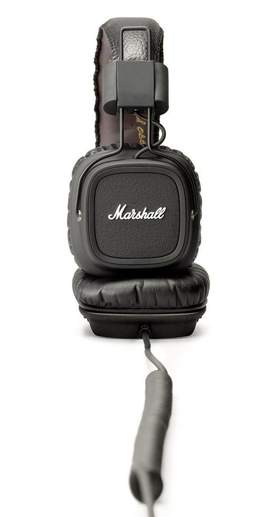 Fone de Ouvido Marshall Major FX On-Ear
