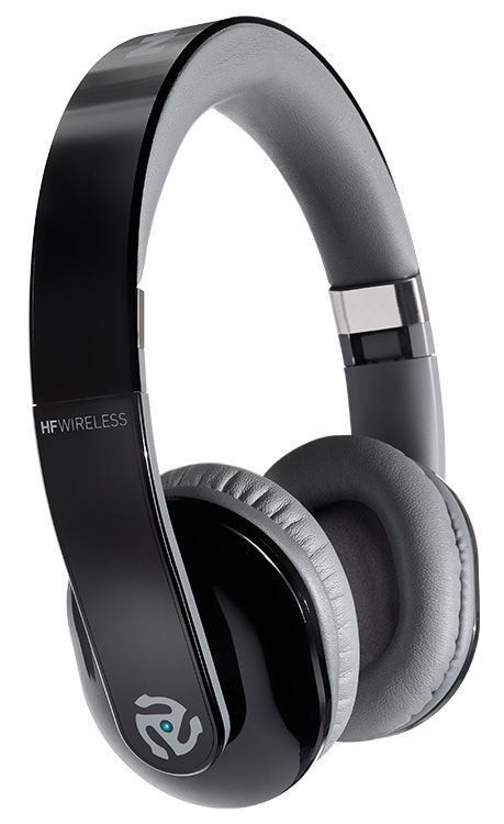 Fone de Ouvido Numark Wireless High Performance Over Ear
