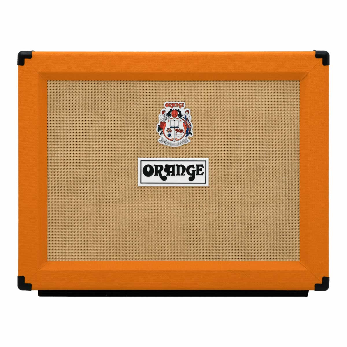 Gabinete Orange PPC212OB Vintage 30 Open Back para Guitarra