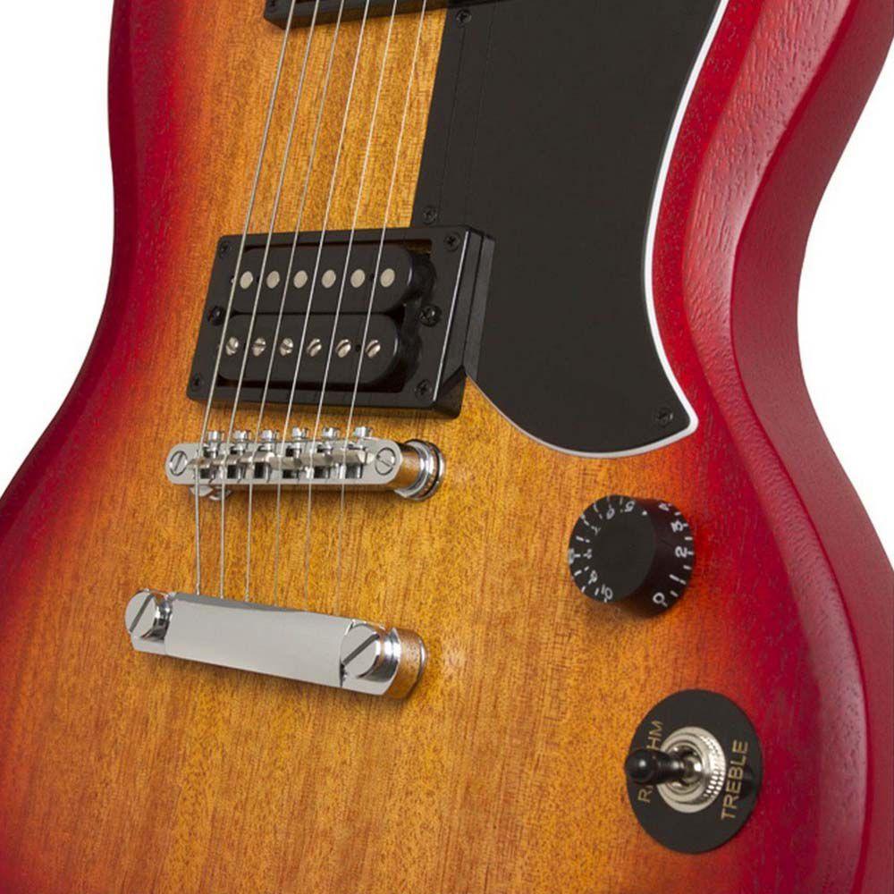 Guitarra Epiphone SG Special VE Vintage Worn Cherry Sunburst