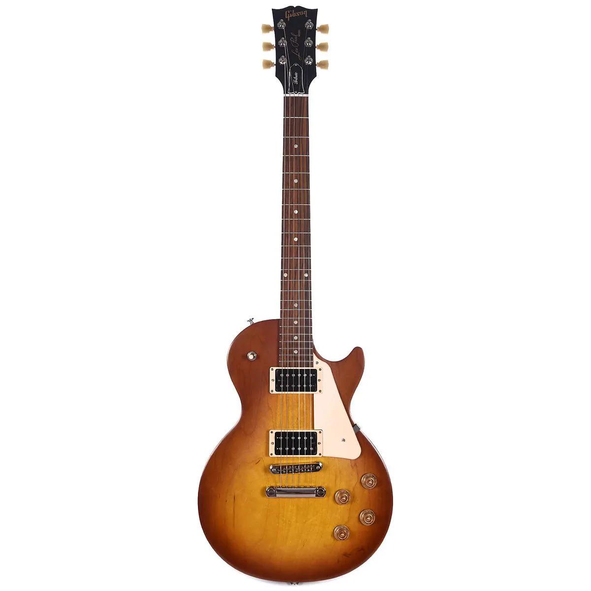 Guitarra Gibson Les Paul Tribute Satin Iced Tea