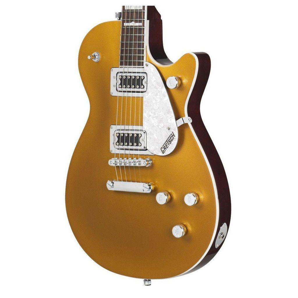 Guitarra Gretsch Electromatic G5438 Pro Jet Gold