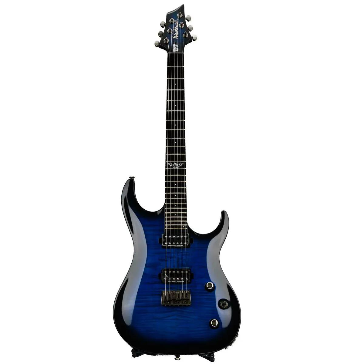Guitarra Washburn Parallaxe PXMTR20 Trevor Rabin Signature