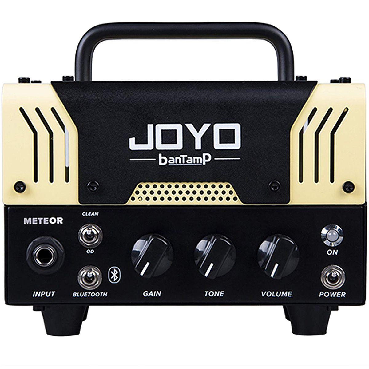 Mini Amplificador Joyo Meteor Bantamp 20w Para Guitarra
