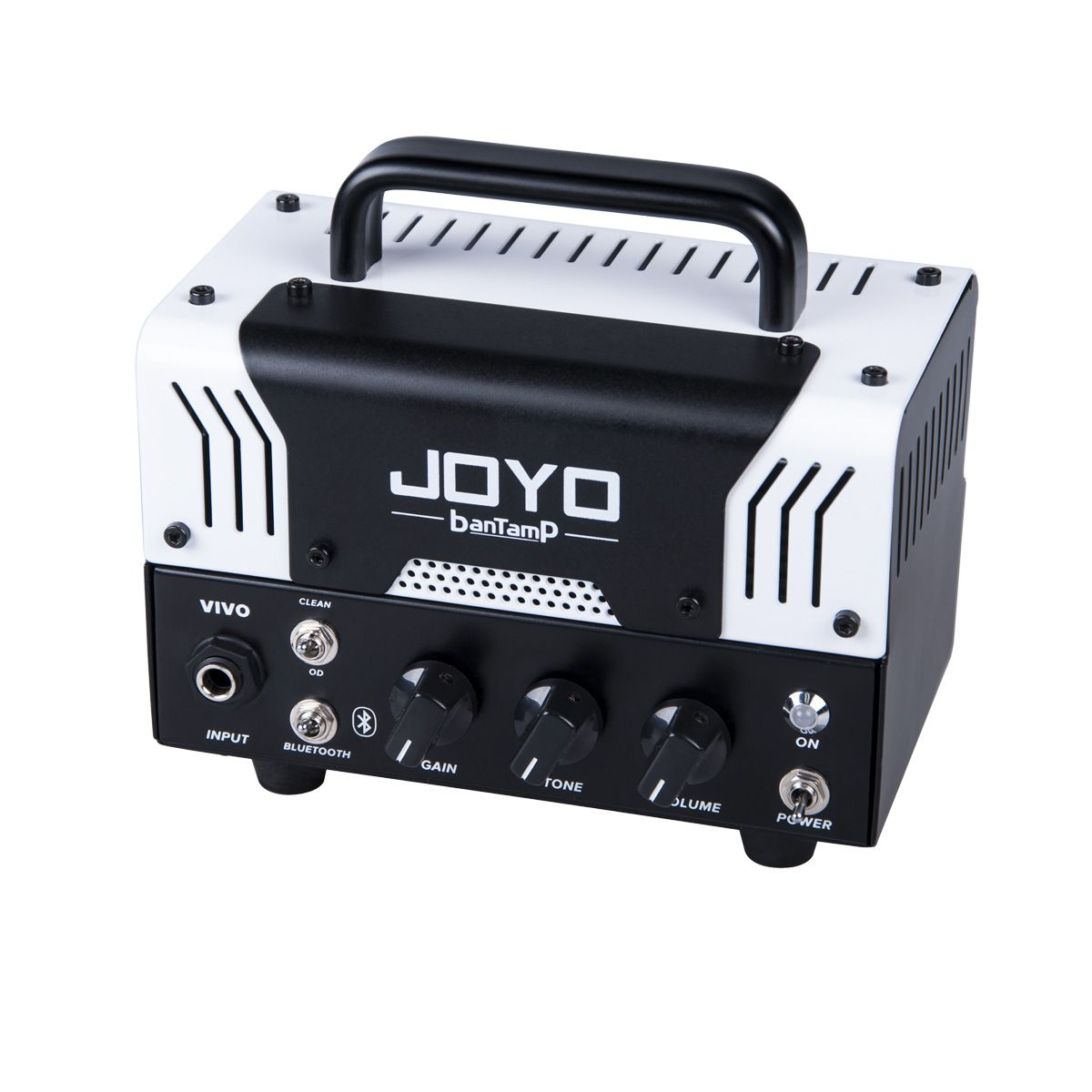 Mini Amplificador JOYO VIVO BantamP 20W para Guitarra