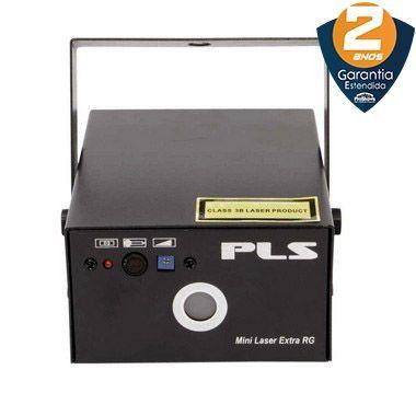 Mini Laser PLS Extra RG 100w