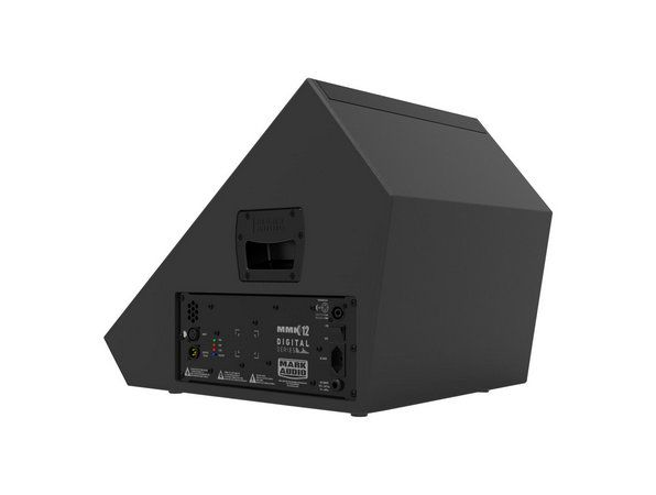 Monitor Ativo Mark Audio MMK12 1x12'' 480W