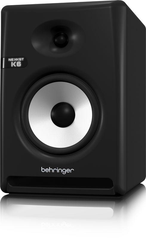 Monitor de Estúdio Behringer Nekkst K6
