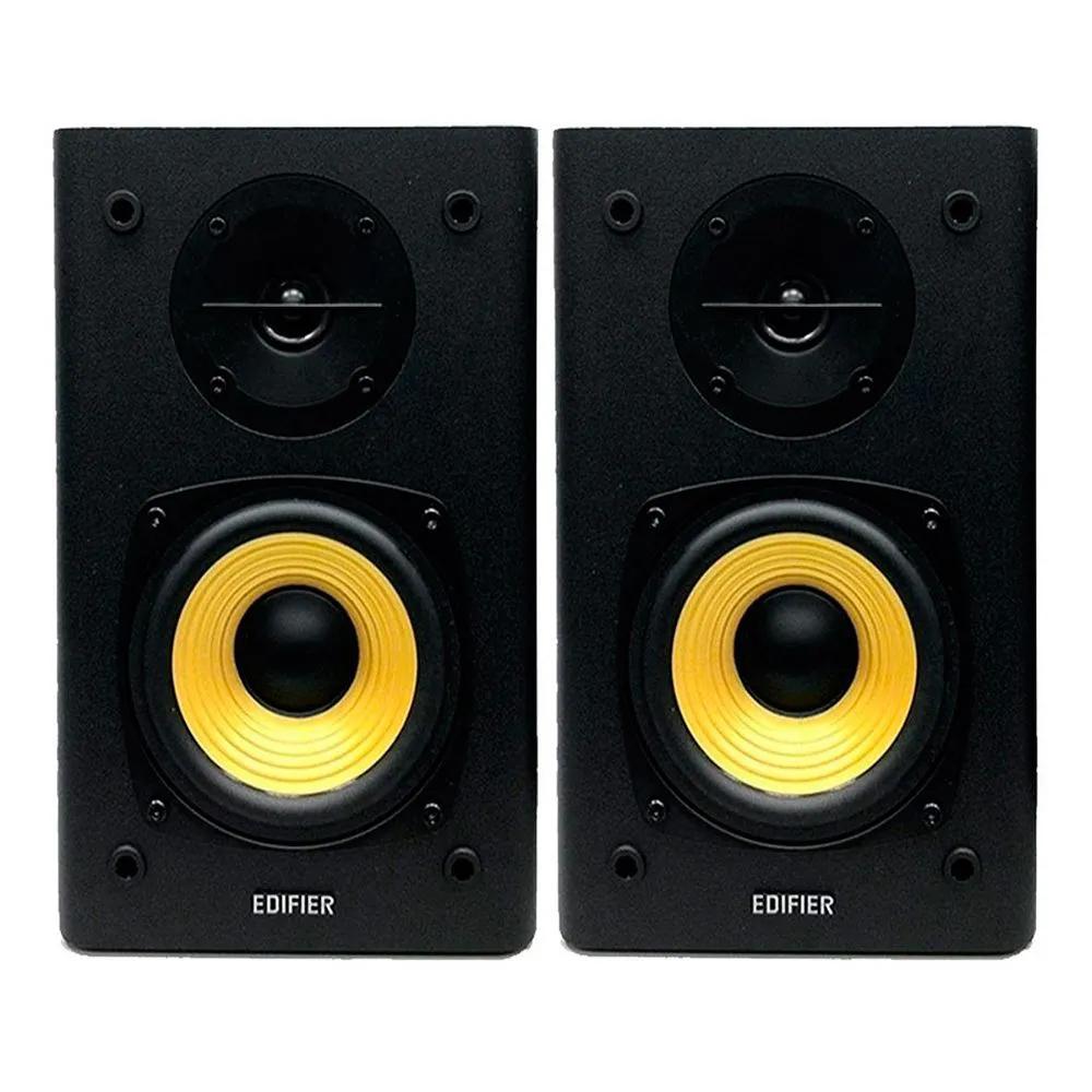 Monitor De Referência Ativo Edifier R1000 T4 4'' 24w (par) Preta