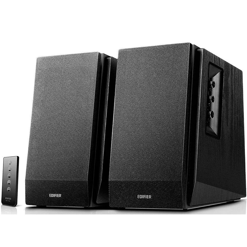 Monitor de Referência Ativo Edifier R1700BT 4'' 66w (par) Bluetooth Preto