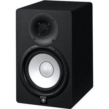 Monitor de Referência Ativo Yamaha HS7 1x6,5
