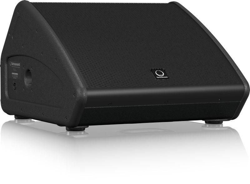 Monitor Passivo Turbosound Tfm122m 12'' Flashline 1400w