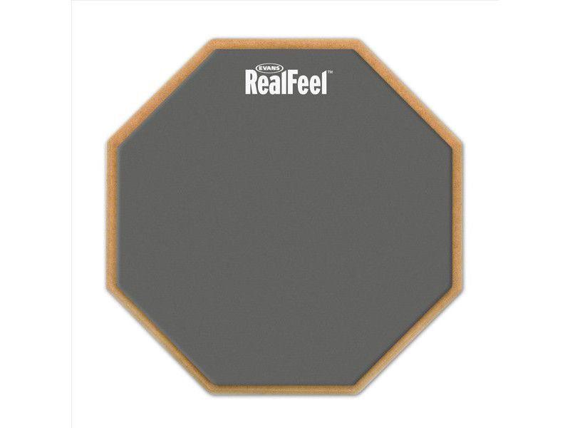 Pad de Velocidade Evans RF6GM RealFeel Simples