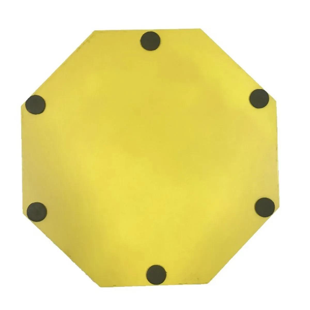 Pad Spanking Balanced Profire E.V.A 270 Amarelo