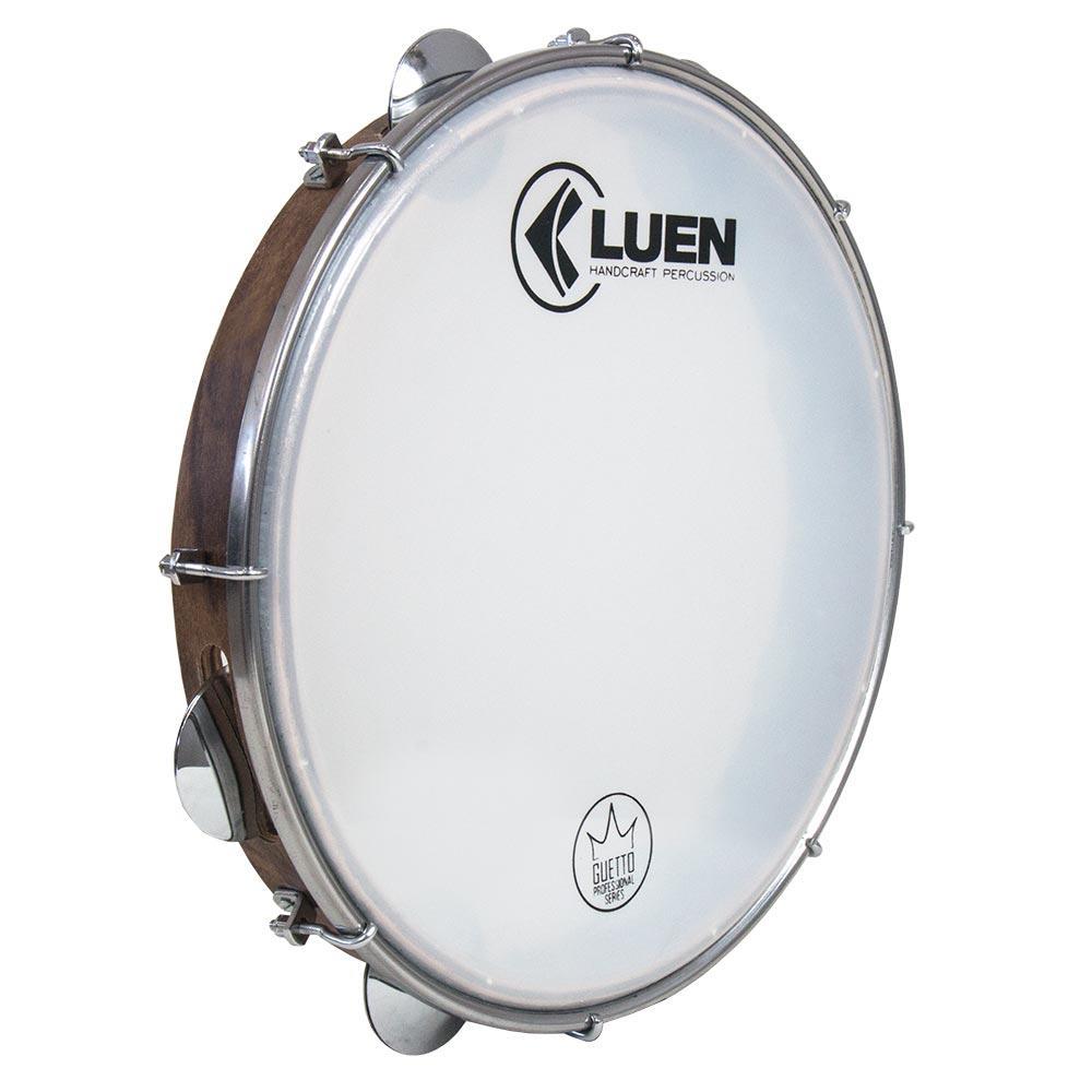 Pandeiro Luen Percussion 12
