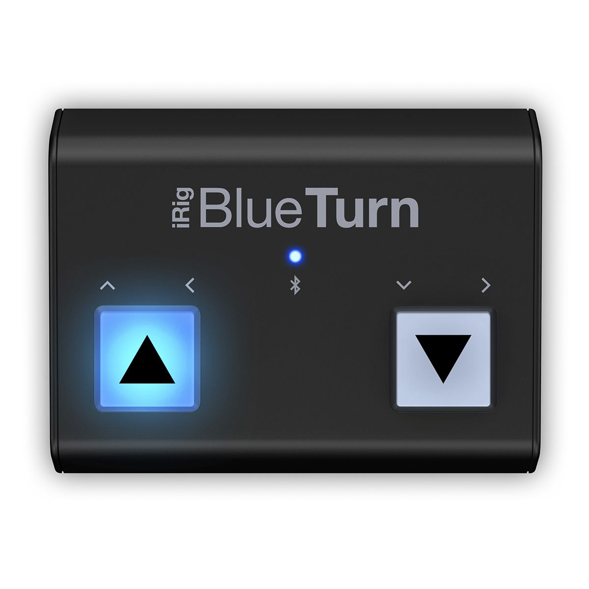 Pedal Controlador IK Multimedia iRig Blue Turn Bluetooth