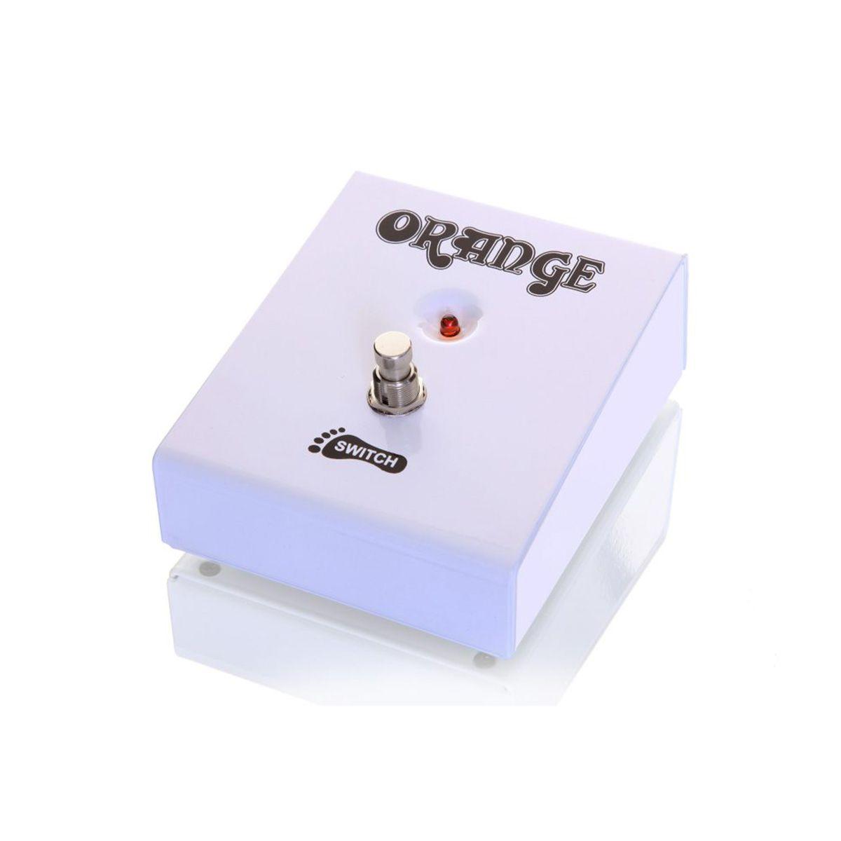 Pedal Controlador Orange Footswitch V1 FS1