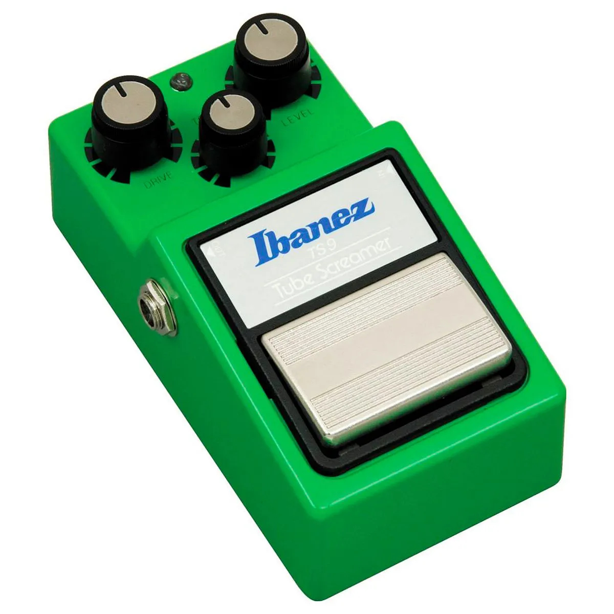 Pedal de Efeito Ibanez Tube Screamer TS9 Overdrive