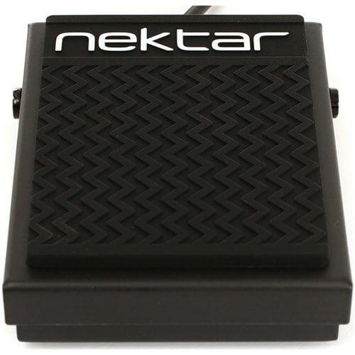 Pedal de Sustain Nektar NP1 Universal para Teclado