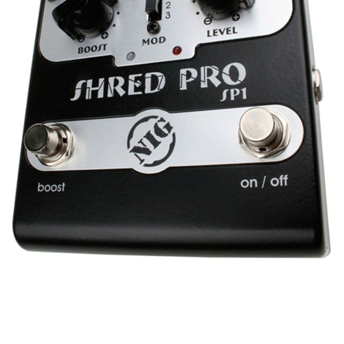 Pedal Nig SP1 Shred Pro Distortion/Booster