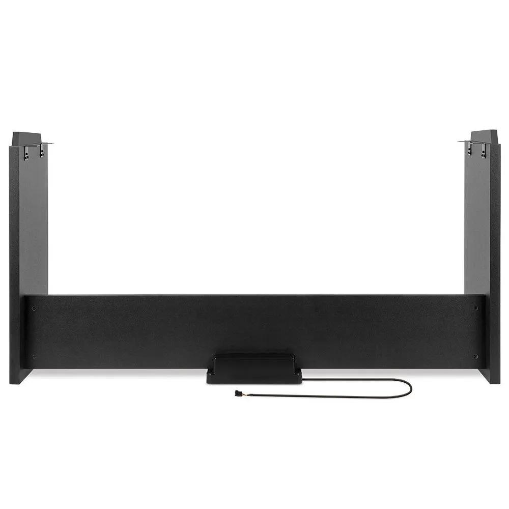 Piano Digital Alesis Coda Pro 88 Teclas com Estante Coda Piano Stand