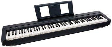 Piano Yamaha P45 Graded Hammer Standard