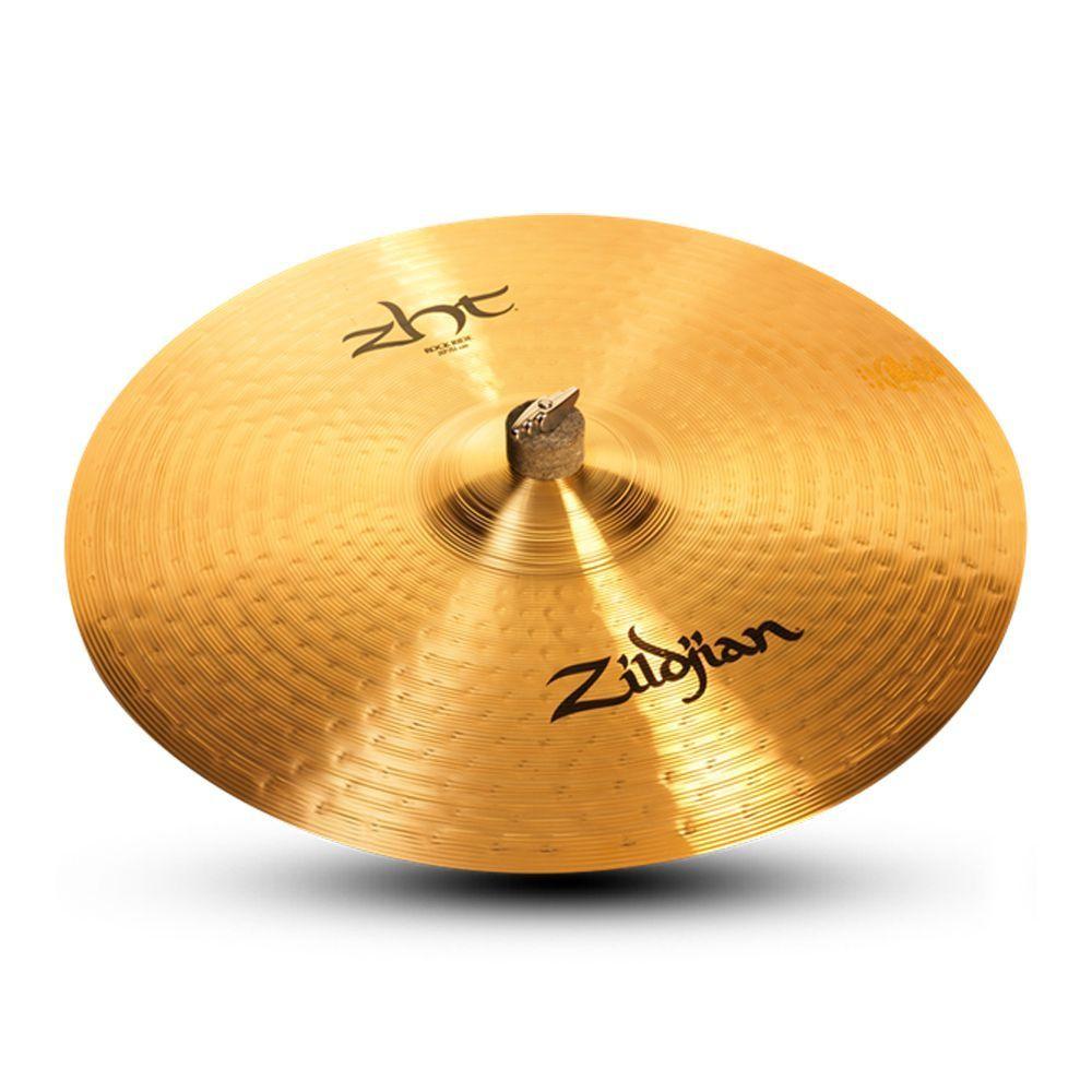 Prato De Condução Zildjian ZHT 20RR 20