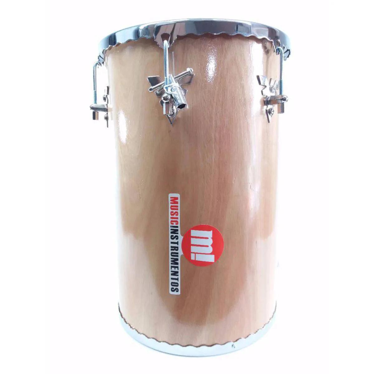Rebolo Phx Music 50x12 Madeira Verniz Natural