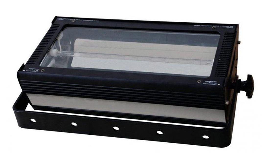 Refletor Estroboscópio PLS Strobo DMX 3000w