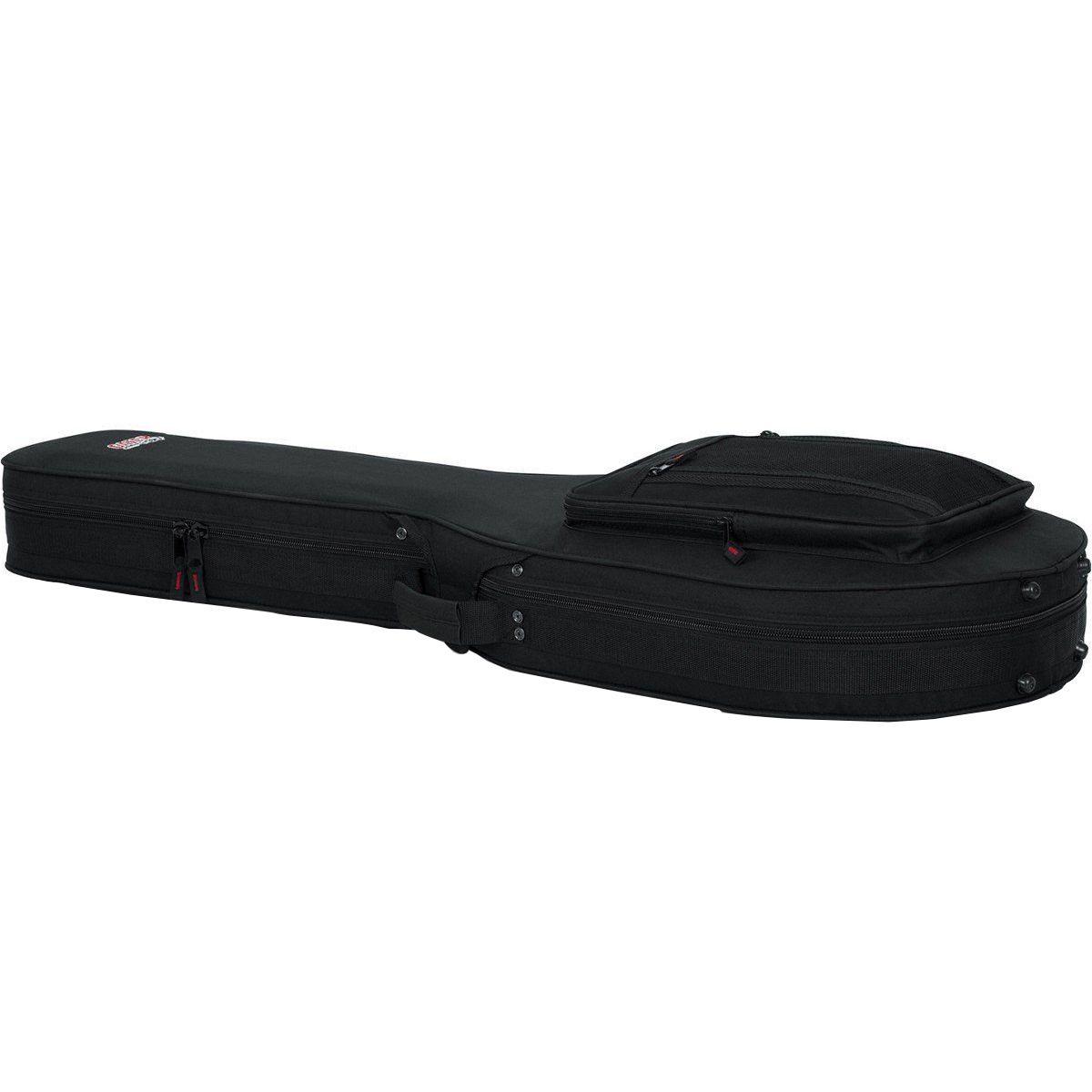 Semi Case Gator GL LPS para Guitarra