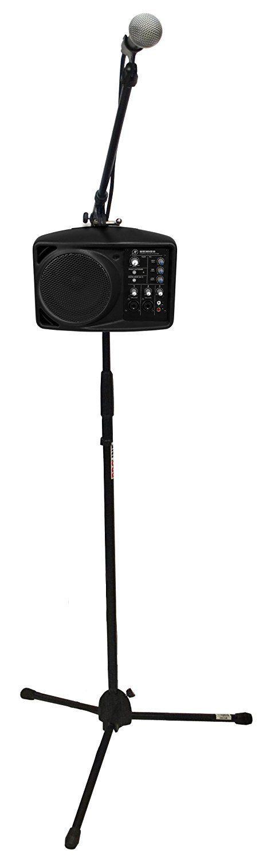 Sistema Pessoal PA Mackie SRM150 150W 110V