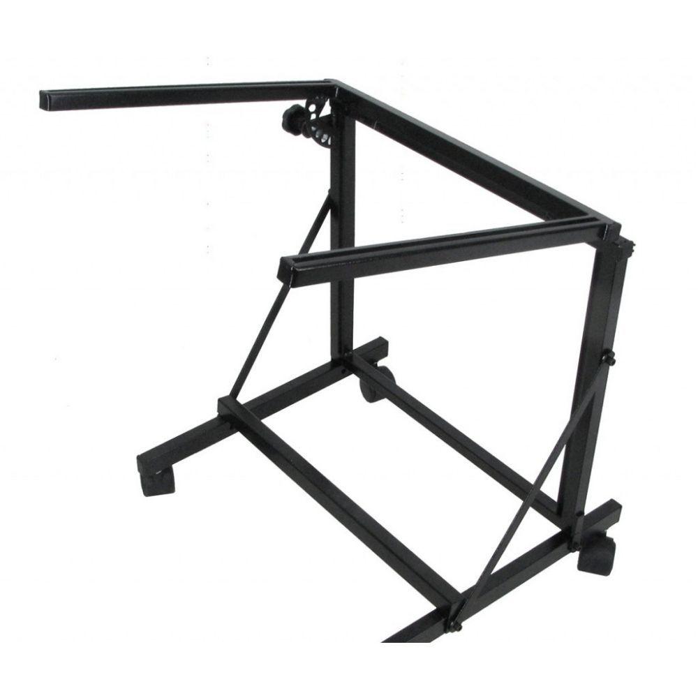 Suporte Rack Ibox RS40D para Mesa de Som Regulável 19x400MM