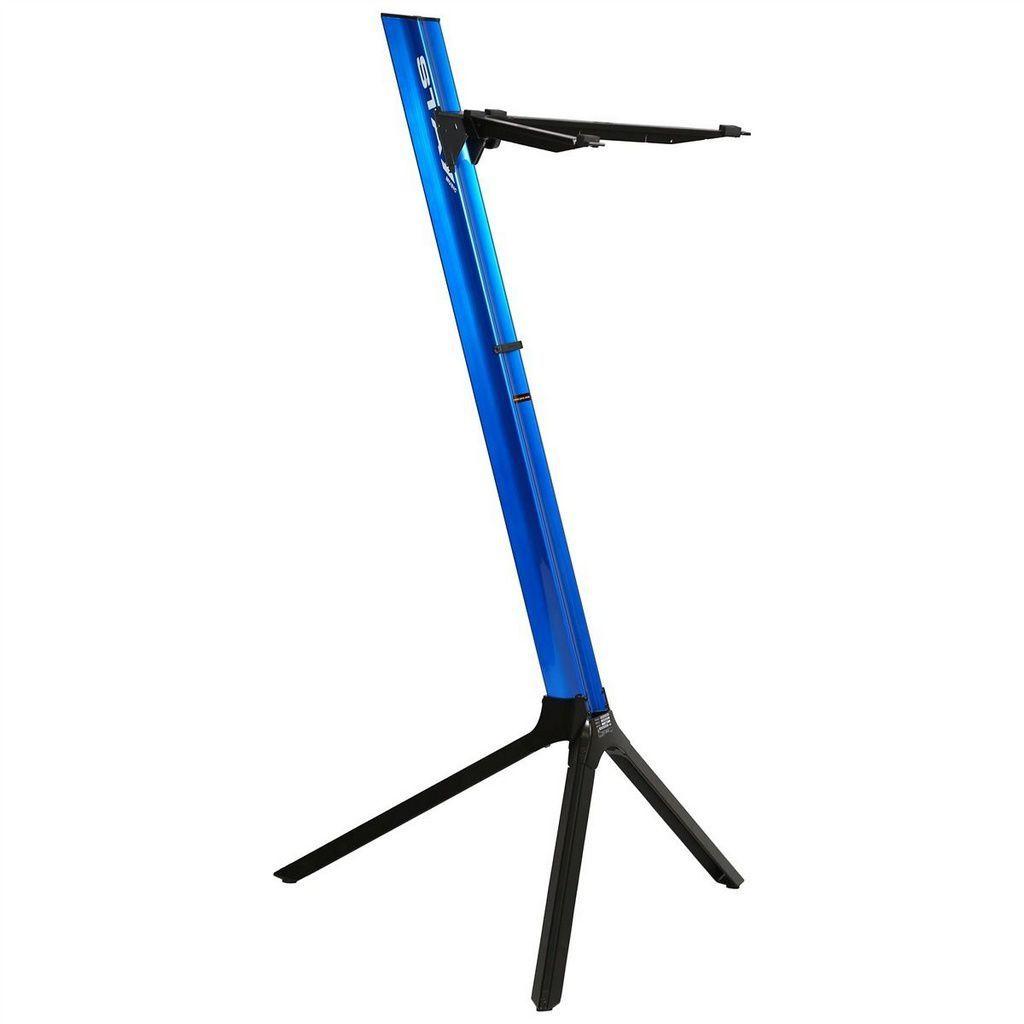 Suporte Stay Slim 1100/01 Azul para Teclado com Bag