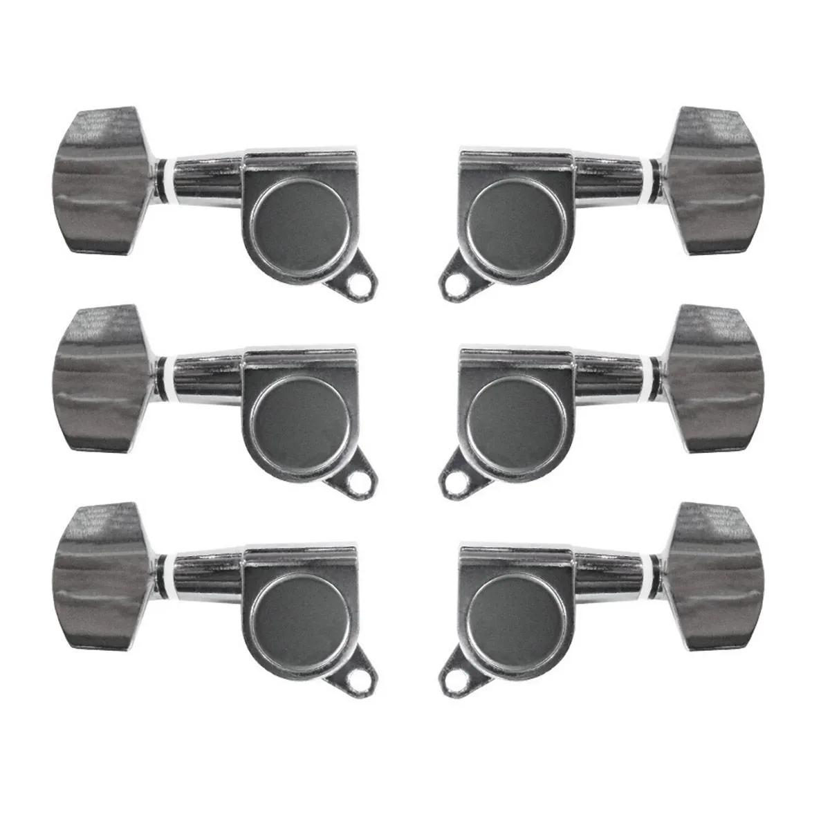 Tarraxas Ronsani MHV-600 Blindada para Violão Aço