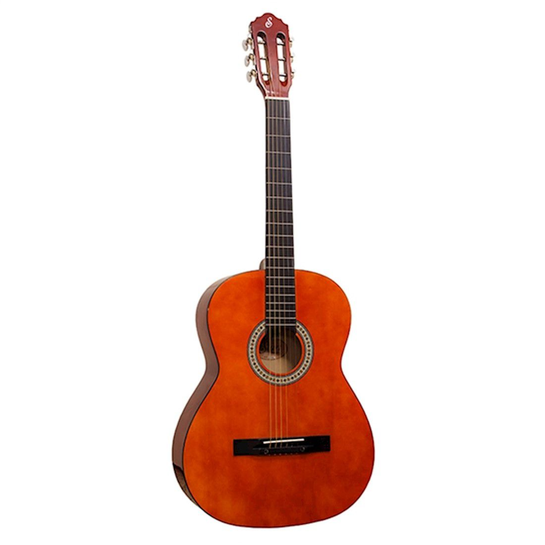 Violão Acústico Giannini N-14 Start Nylon Natural