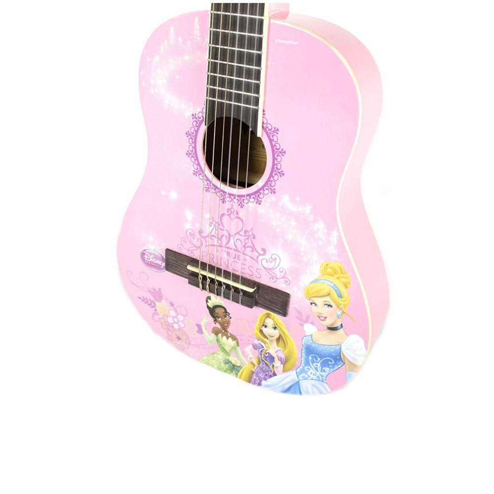 Violão Acústico PHX VIP-1 Disney True Princess Nylon