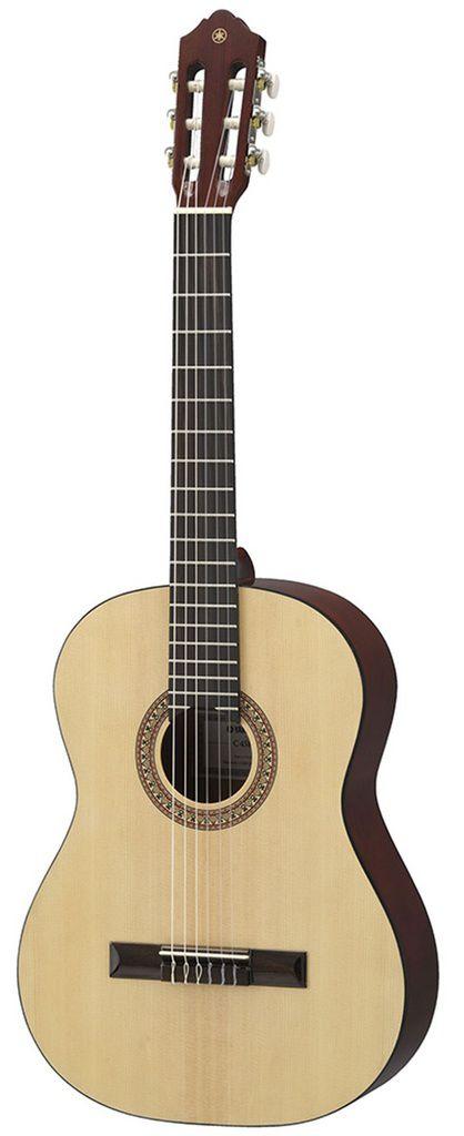 Violão Acústico Yamaha C45 Clássico Nylon Natural